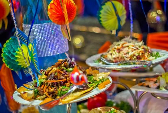 Tatiana Restaurant New Years Eve